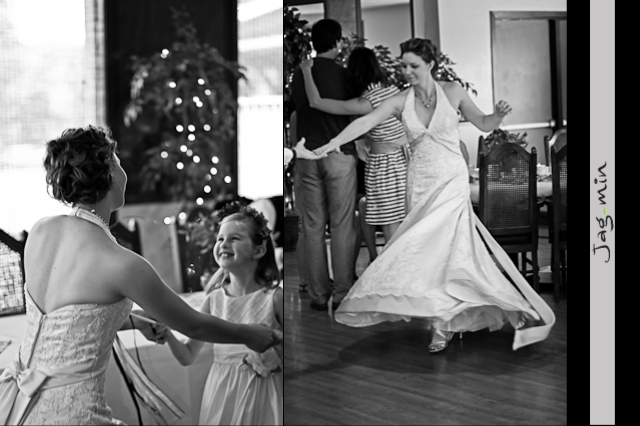 Arkansas wedding photographers shoots reception at dawn hill country club Silpam Springs, AR
